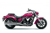 XVS 950 A Midnight Star
